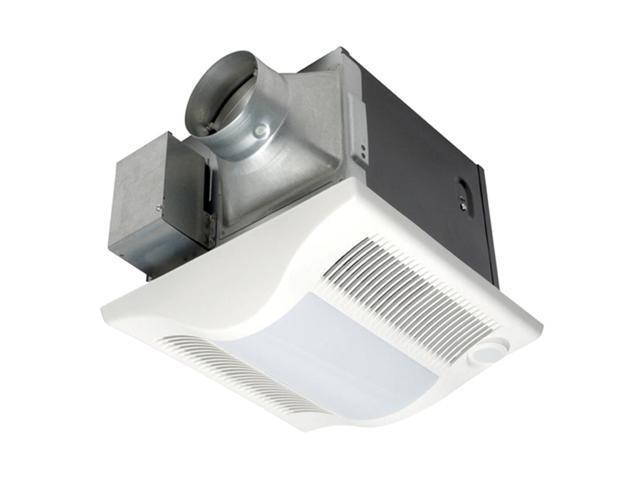 Panasonic FV08VKML2 WhisperGreen CFM Premium Ceiling Mounted Continuous and Spot Ventilation Fan