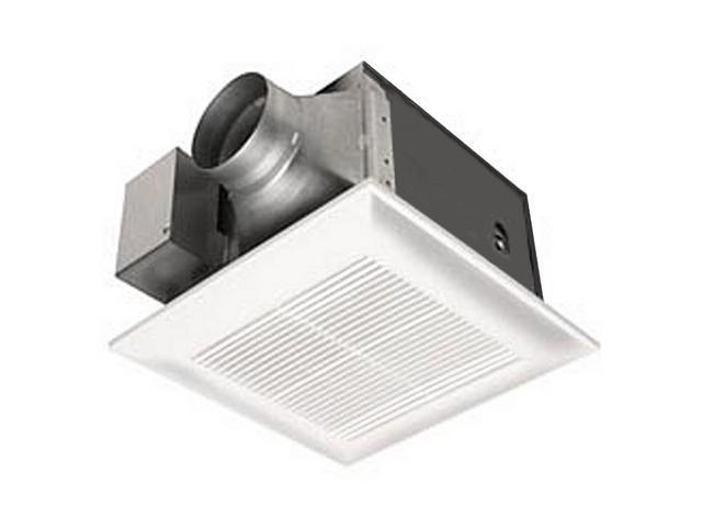 Panasonic FV08VKS3 WhisperGreen 80 CFM Ceiling Mounted Ventilation Fan