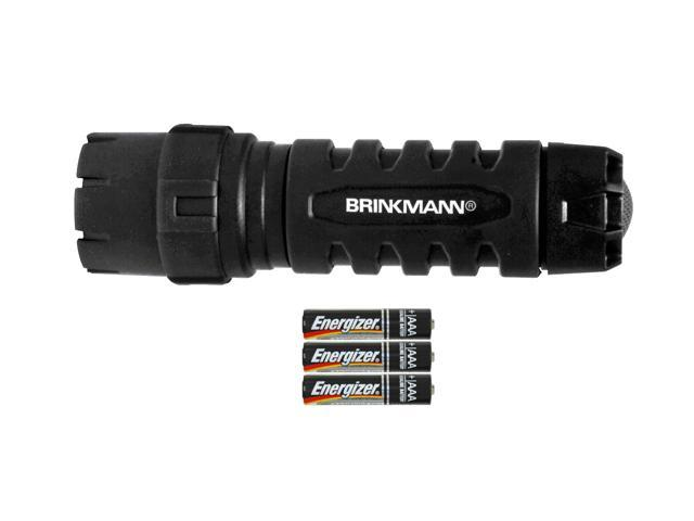 Brinkmann 809-1085-1 ArmorMax 3AAA LED Flashlight
