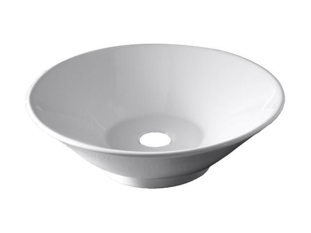 American Standard 0514.000.020 Celerity Above Counter Vessel, White