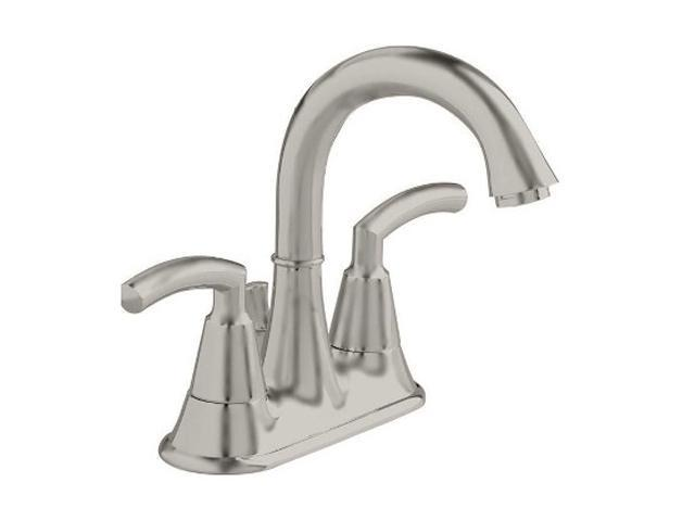 American Standard 7038.201.295 Tropic Two-Handle Centerset Lavatory Faucet