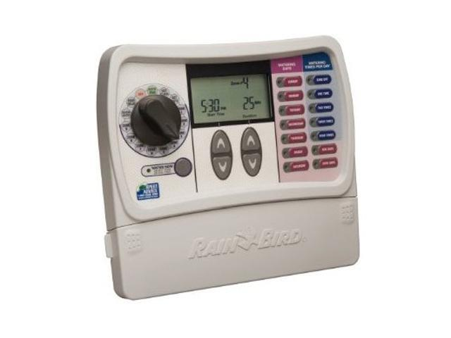 Rain Bird 4-Station Indoor Automatic Sprinkler Timer