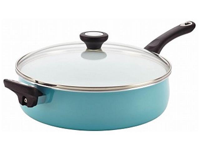 Farberware purECOok Ceramic Nonstick Cookware 5 qt ...