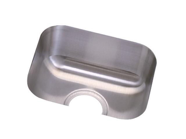 Elkay DXUH1210 Dayton Undermount Sink, Stainless Steel