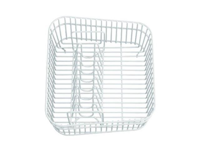 kohler k-5944-0 wire basket  white