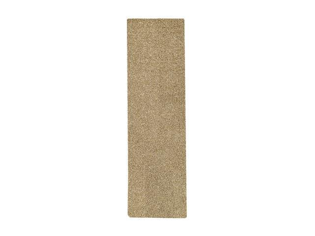 Mohawk Home Super Texture Shag Meadowland Glimmer 24