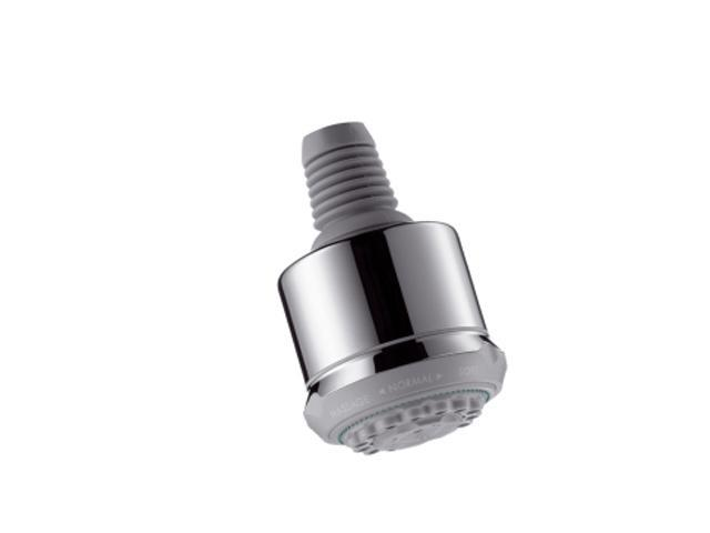 Hansgrohe 28496001 Clubmaster Showerhead