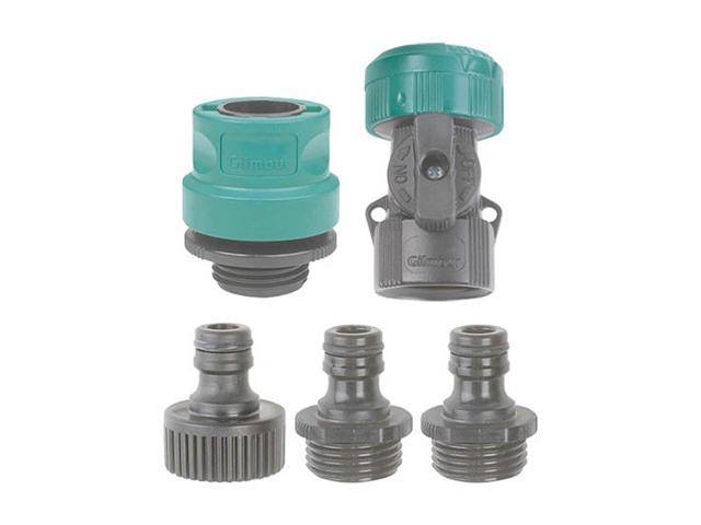 Gilmour 2939Q Complete Connector Starter Kit