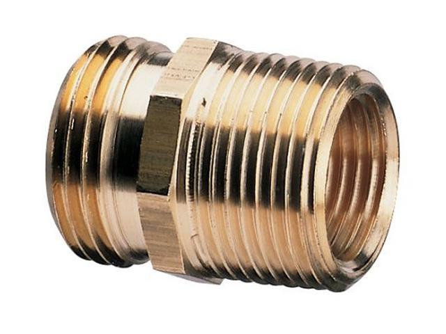 Nelson 50572 Male Hose/Male 3/4in NPT or Female 1/2in NPS Fitting
