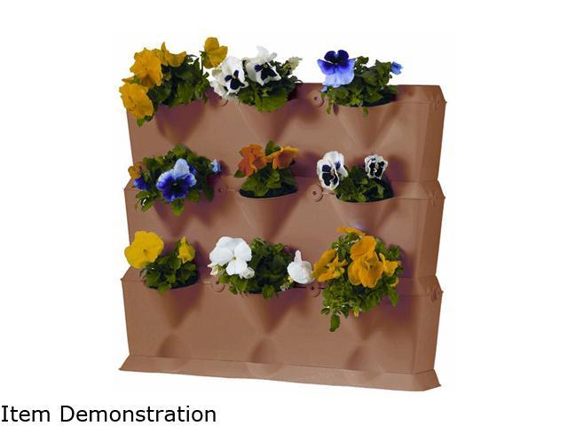 EarthBox Mini Garden Module Planter - Terra Cotta 1010546