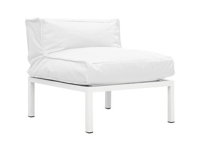 Zuo Modern Copacabana Middle White