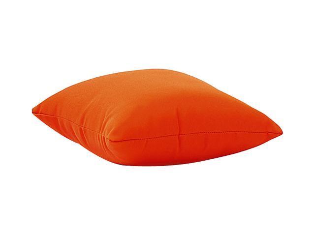 Zuo Modern Laguna Outdoor Pillow Orange