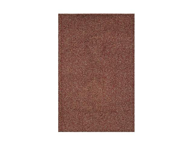 "Mohawk Home Urban Retreat Shag Constellation Red/Gold 30""X50"" Rug Red/Gold 2' x 3' and smaller 6362 13829 030050"
