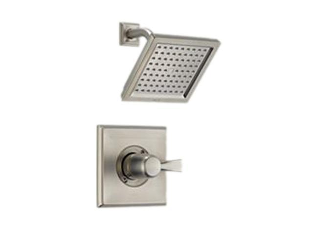 DELTA T14251-SS Dryden Monitor 14 Series Shower Trim, Stainless