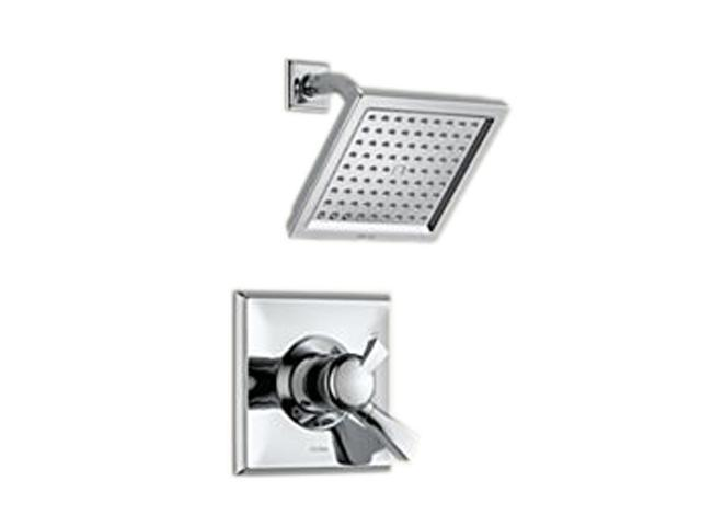 DELTA T17251 Dryden Monitor 17 Series Shower Trim, Chrome