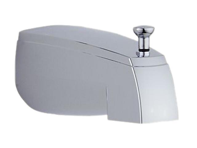 DELTA RP19820 Tub Spout - Pull-Up Diverter, Chrome