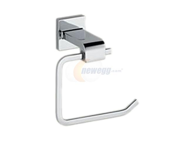 DELTA 77550 Arzo Toilet Tissue Holder, Chrome