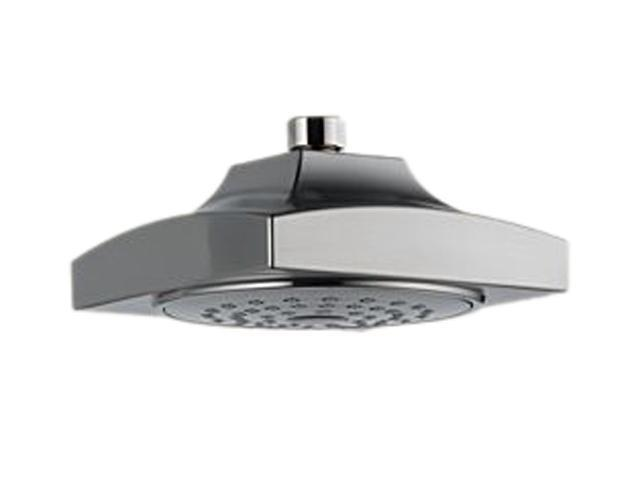 DELTA RP49760SS Single-Setting Showerhead, Stainless