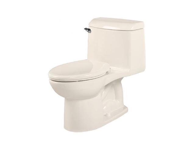 American Standard 2034.014.222 Champion 4 One-Piece Elongated Right Height Toilet