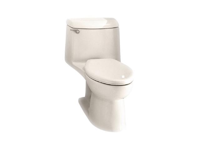 American Standard 2004.014.222 Champion 4 Elongated One-Piece Elongated Toilet