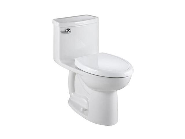 American Standard 2403.128.020 Compact Cadet 3 FloWise One-Piece Toilet