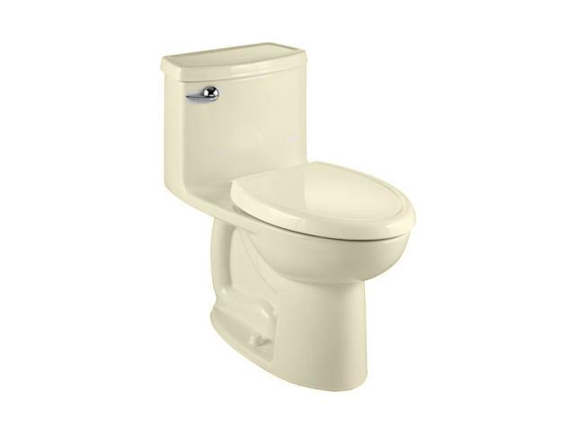American Standard 2403.128.021 Compact Cadet 3 FloWise One-Piece Toilet