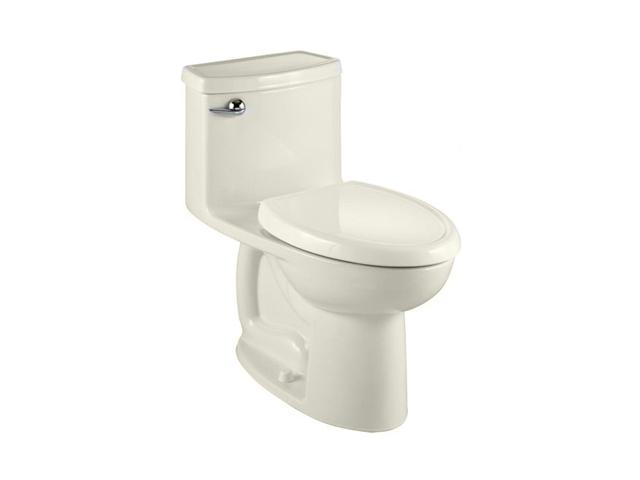 American Standard 2403.128.222 Compact Cadet 3 FloWise One-Piece Toilet