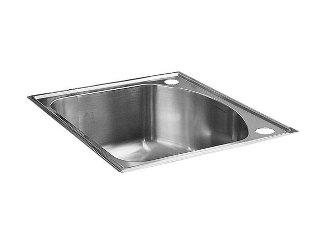 American Standard 7501.103.075 Culinaire Top Mount Kitchen Sink