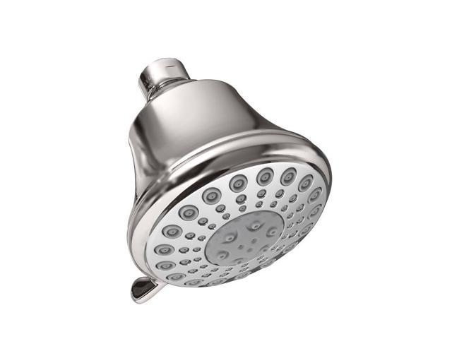 American Standard 1660.625.295 Traditional 5-Function Showerhead