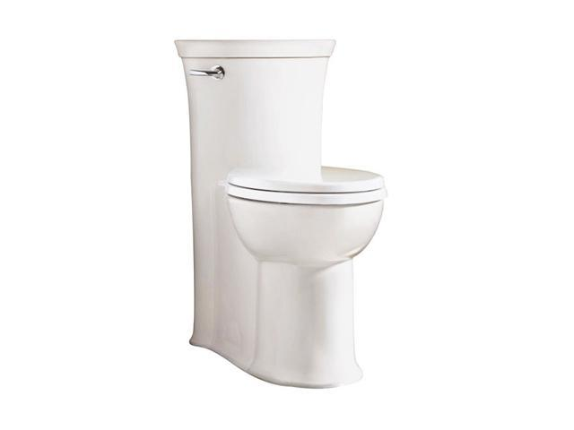 American Standard 2786.128.020 Tropic FloWise Right Height Elongated One-Piece Toilet