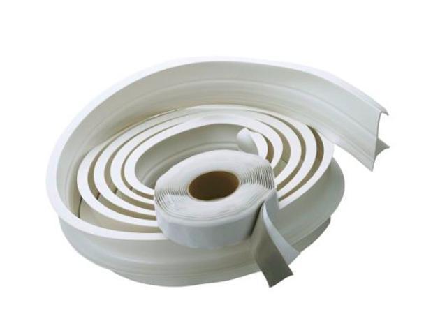 KOHLER K-1182 Vinyl Tiling-in Bead, Corner Kit