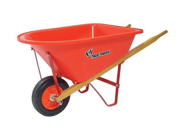 Ames True Temper KPWB10 Kids Wheelbarrow