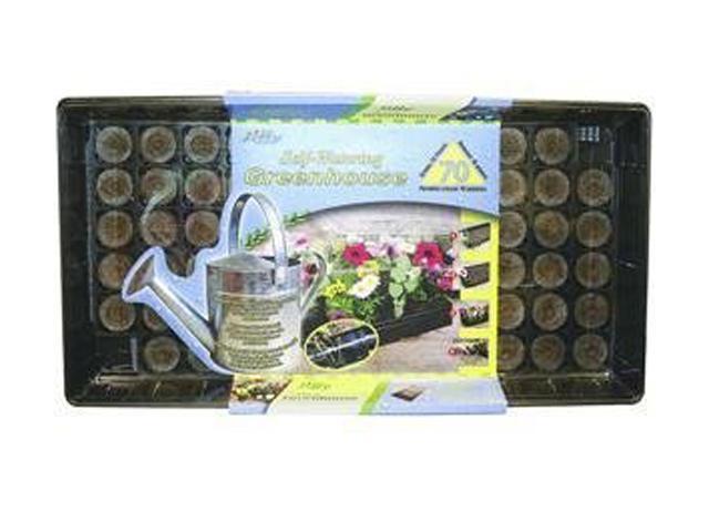 Jiffy Self Watering Professional Greenhouse 70