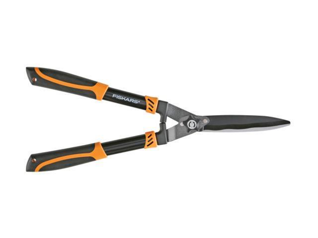 Fiskars 91716965 Wallace Wavy Blade Hedge Shear