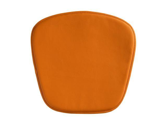 Zuo Modern Wire/Mesh Cushion Orange