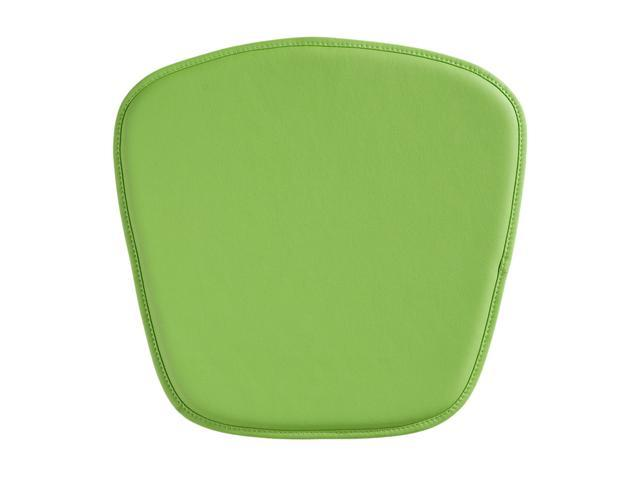 Zuo Modern Wire/Mesh Cushion Green