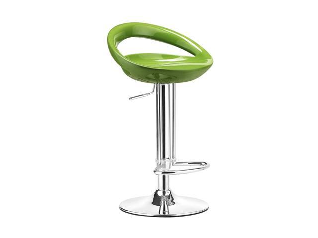 Zuo Modern Tickle Barstool Green