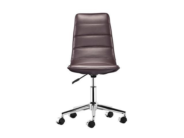 Zuo Modern Ranger Office Chair Espresso