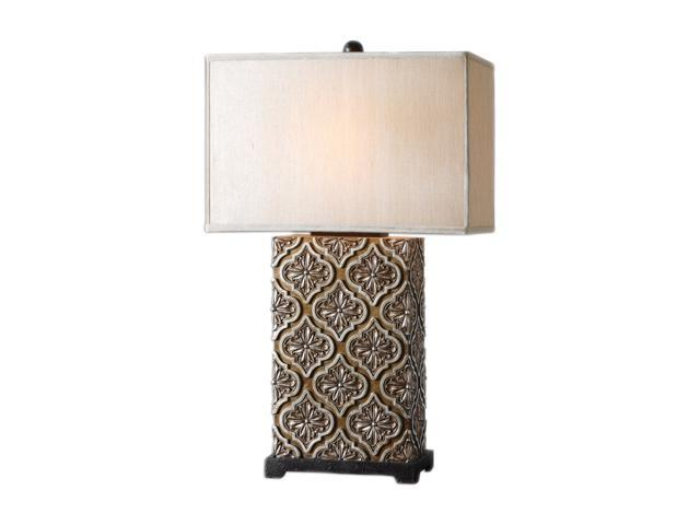 Uttermost David Frisch Curino Table Lamp