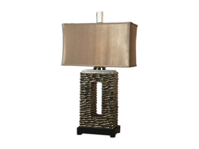 Uttermost Carolyn Kinder Tarin Table Lamp