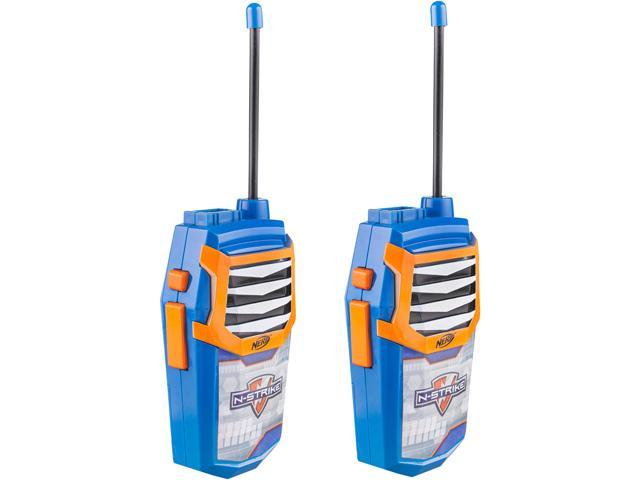 Sakar WT3-01056 Nerf Night Action Walkie Talkie