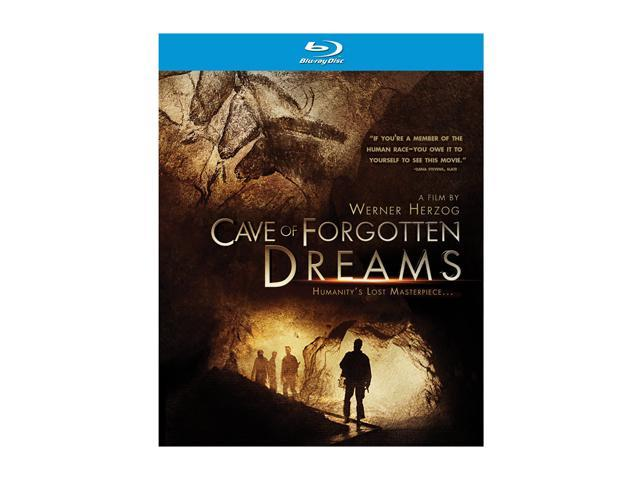 Cave of Forgotten Dreams (3-D + Blu-ray)