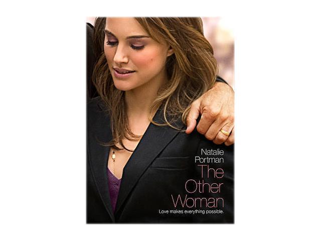 The Other Woman (DVD/WS/NTSC) Natalie Portman, Lisa Kudrow, Anthony Rapp, Lauren Ambrose, Scott Cohen