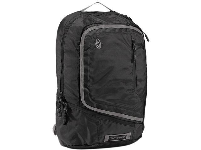 Timbuk2 Q Pack Black/Black/Black 382-4-2000 up to 15""