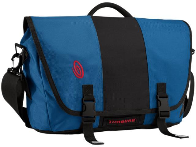 Timbuk2 Blue/Black/Blue Commute M Model 269-4-4005
