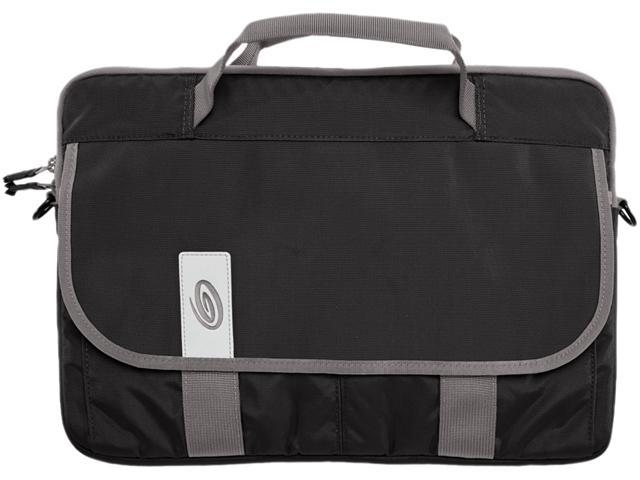 Black Quickie Laptop Messenger Bag 15P Model 273-4-2000