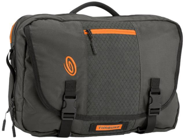 Timbuk2 Ram Pack Carbon/Carbon 340-4-2201 up to 15