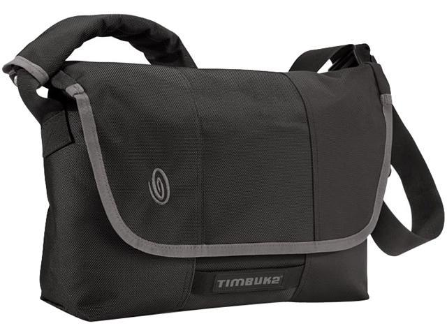 Timbuk2 Spin Messenger Black/Black/Black 421-2-2001 up to 13