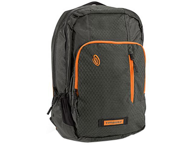 Timbuk2 Uptown Pack Carbon/Carbon 347-3-2201 up to 15