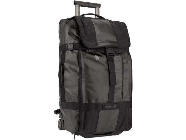 Timbuk2 Aviator Wheeled Pack Roller Black 531-6-2001
